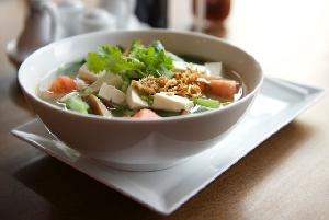 Dau Hu sup