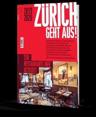 ZÜRICH GEHT AUS! 2019/20